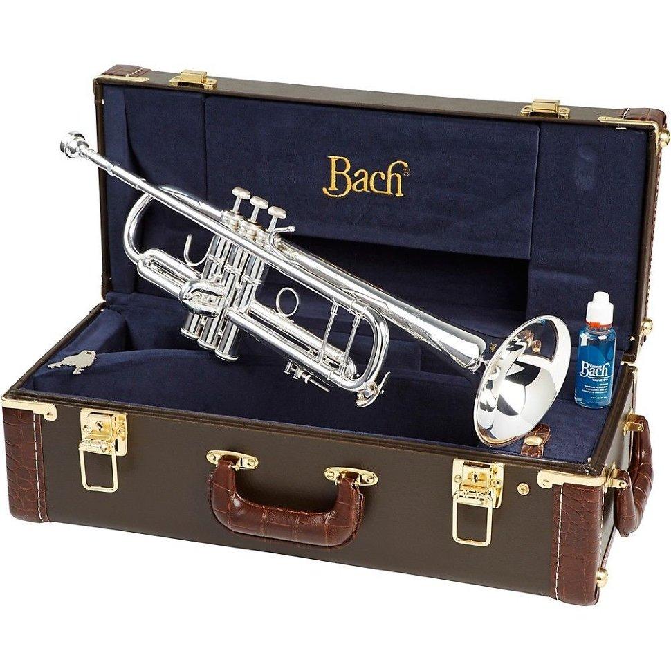 "Труба ""Bb"" BACH 180S37G: цена, характеристики | Интернет-магазин Pguards Pguards.ru Pguards.ru"